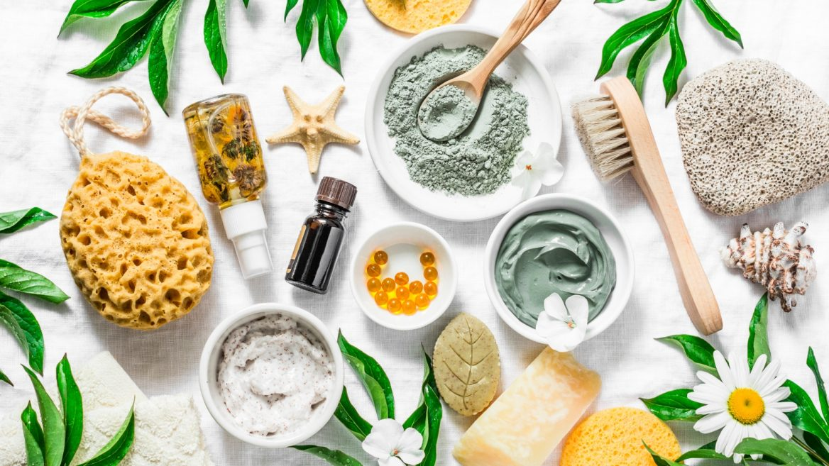 Why Natural Beauty Products are a Safer Alternative