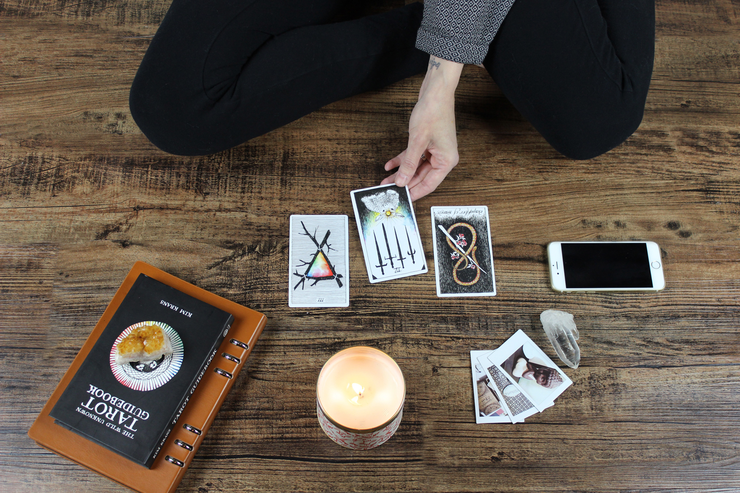 Tarot for Beginners: Everything You Need to Know