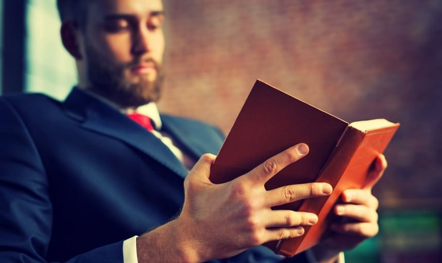 The Best self-help books for Men that can enhance your Personality