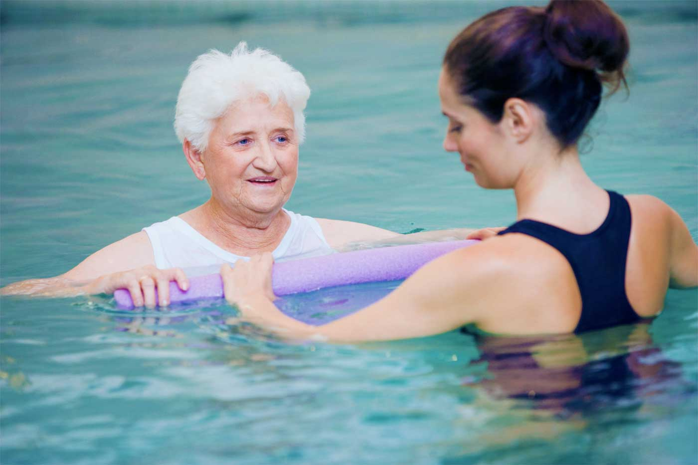 Physical and psychic benefits of hydrotherapy - Thrive Global