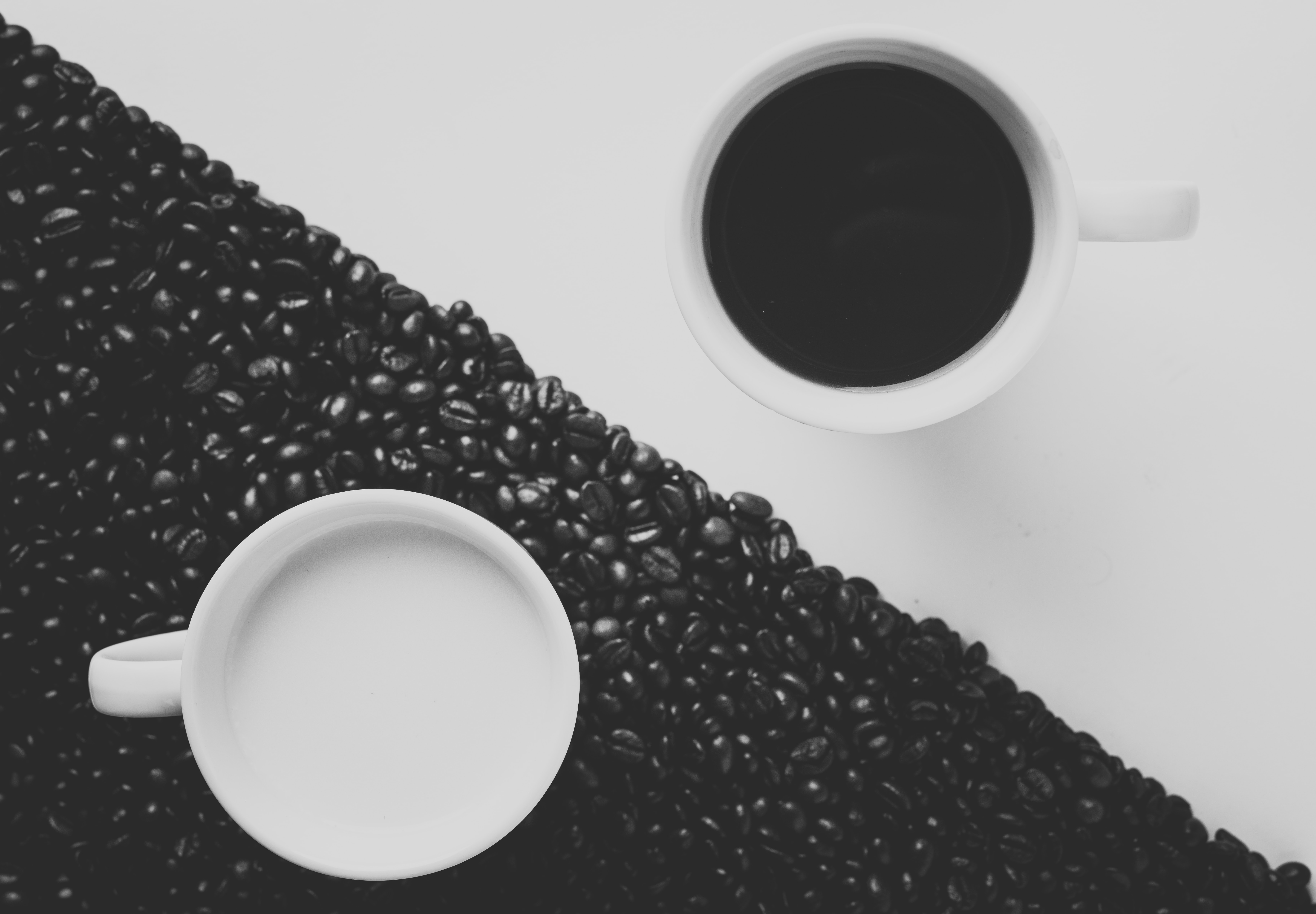 Black or White or Shades of Gray… - Thrive Global