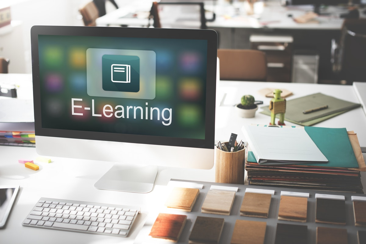 E-learning, LMS