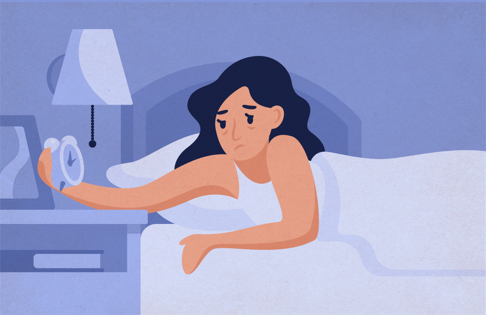 Sleep Better: How to Fall Back Asleep When You Wake Up Too Early