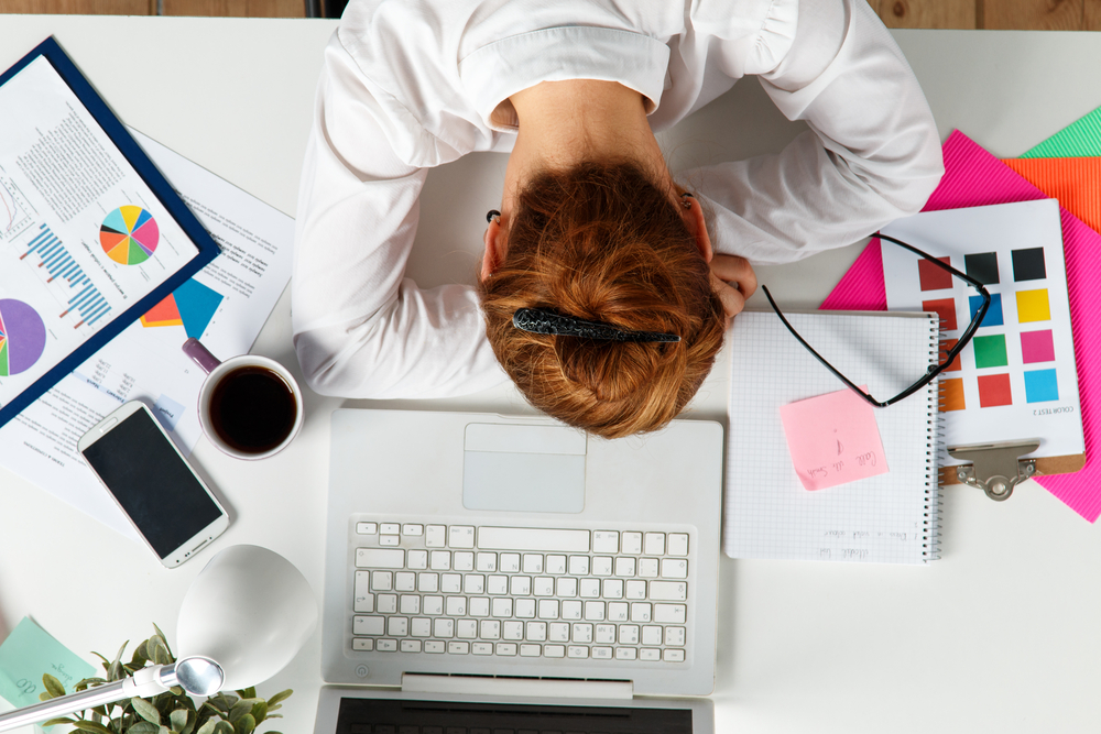 The Enthusiasm You Have for Your New Job Will Drop By This Percentage Weeks Later