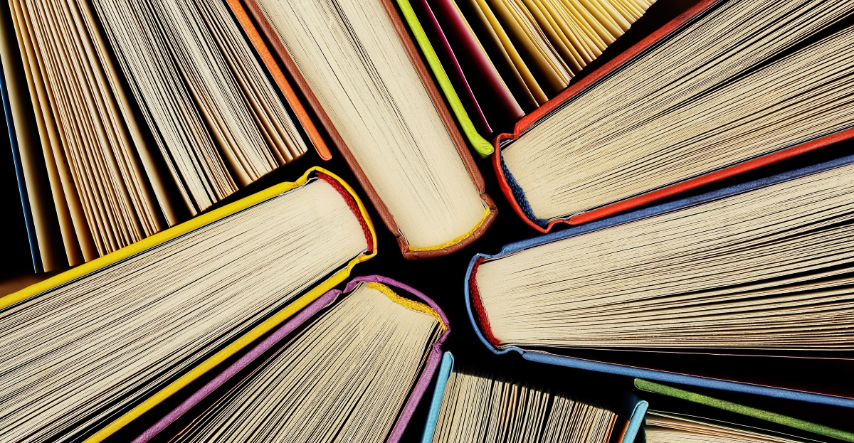 10 People Share Their Favorite Authors and What They Learned From Reading Their Work
