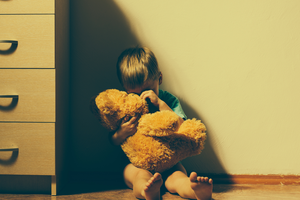 My Child Has Anxiety – What Can I Do?