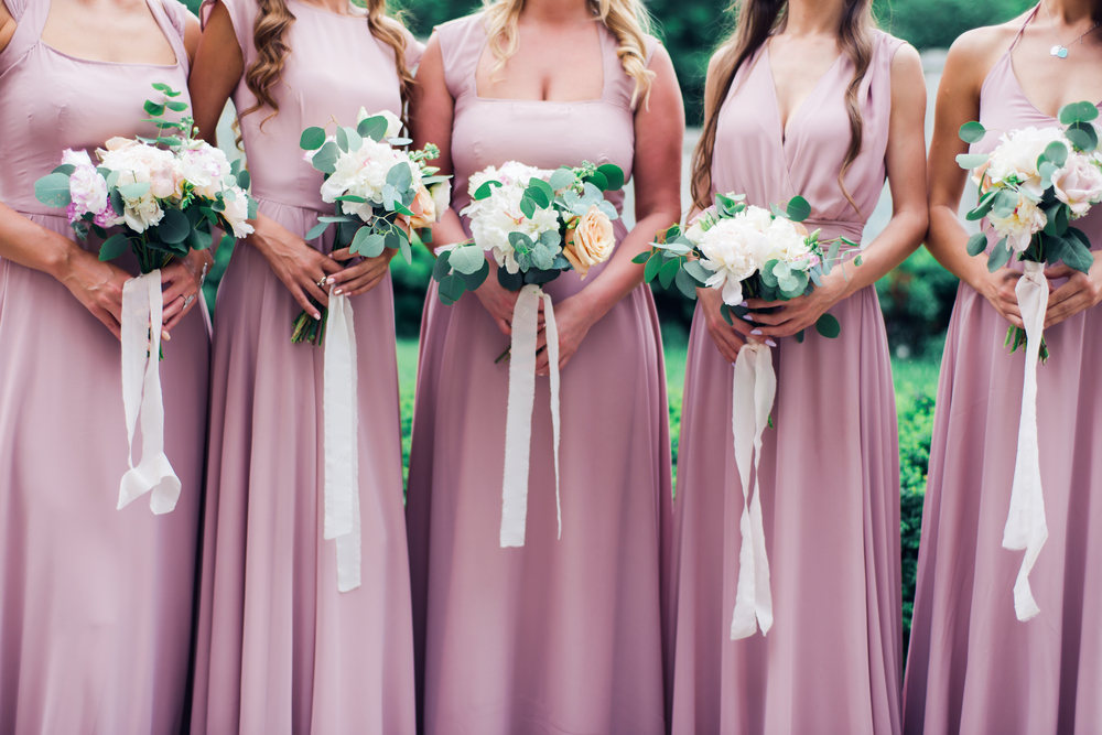 Avoid Bridesmaid Burnout with These Tips