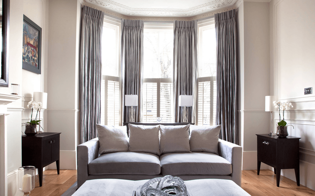 How to Choose Curtains for the Living Room - Thrive Global