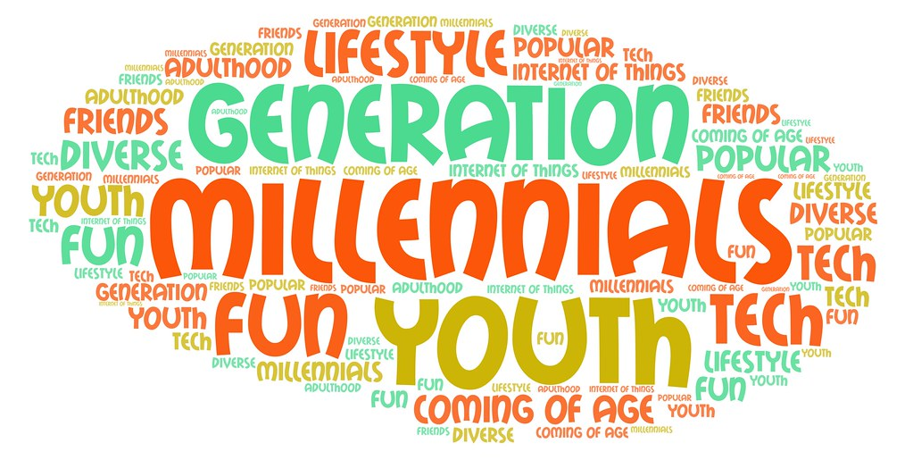 How Millennials compare with prior generations