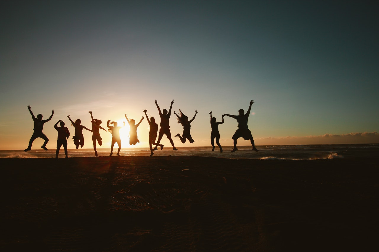 7 Fun and Positive Team Building Activities for Work