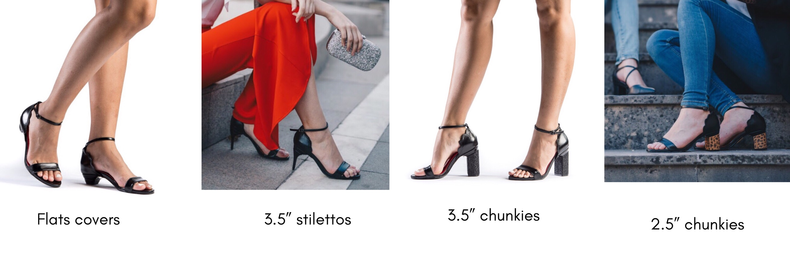 Are my high heels trying to kill me? Thrive Global
