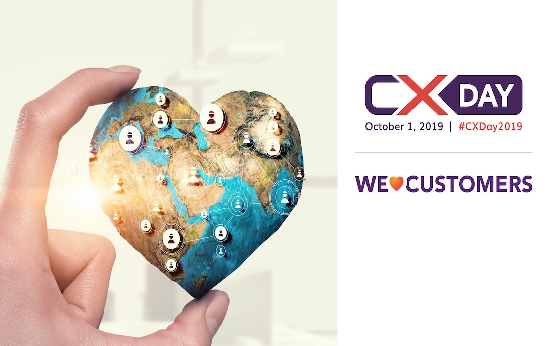 14 Effective Ways To Celebrate CX Day