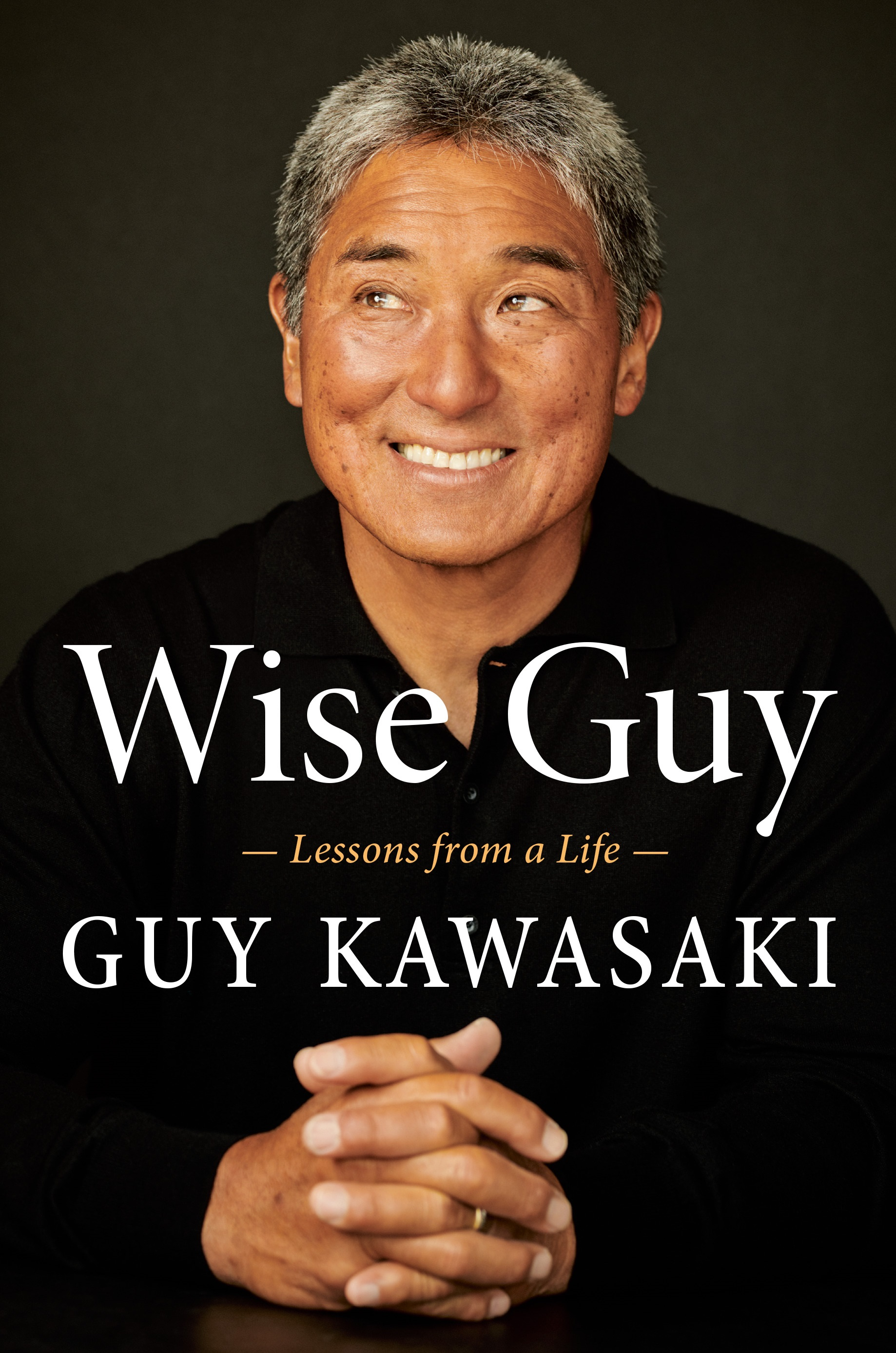 My 'Wise Guy' Story