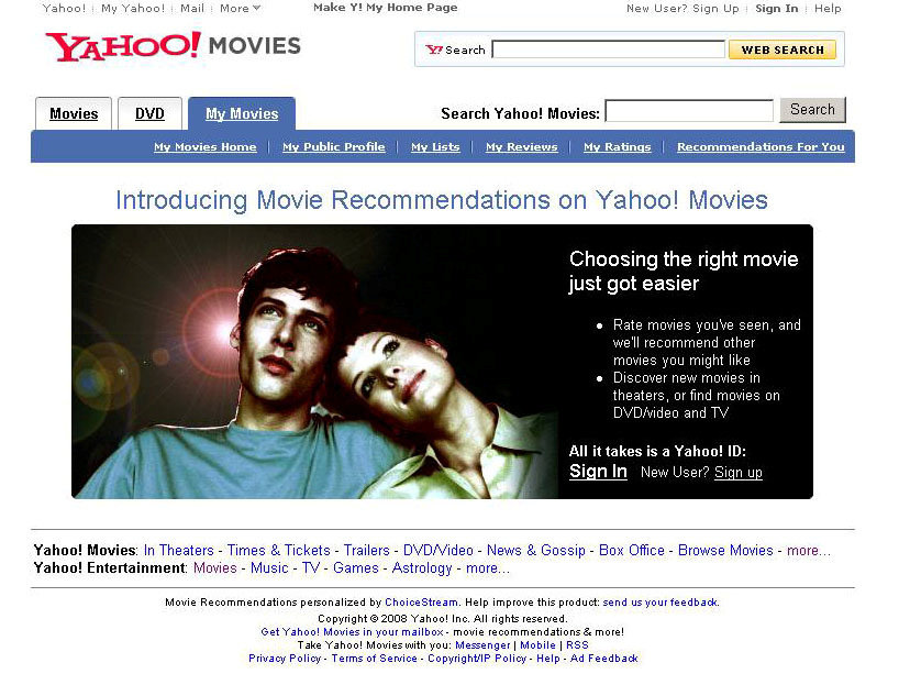Best movie review websites rottenpepper.com 5