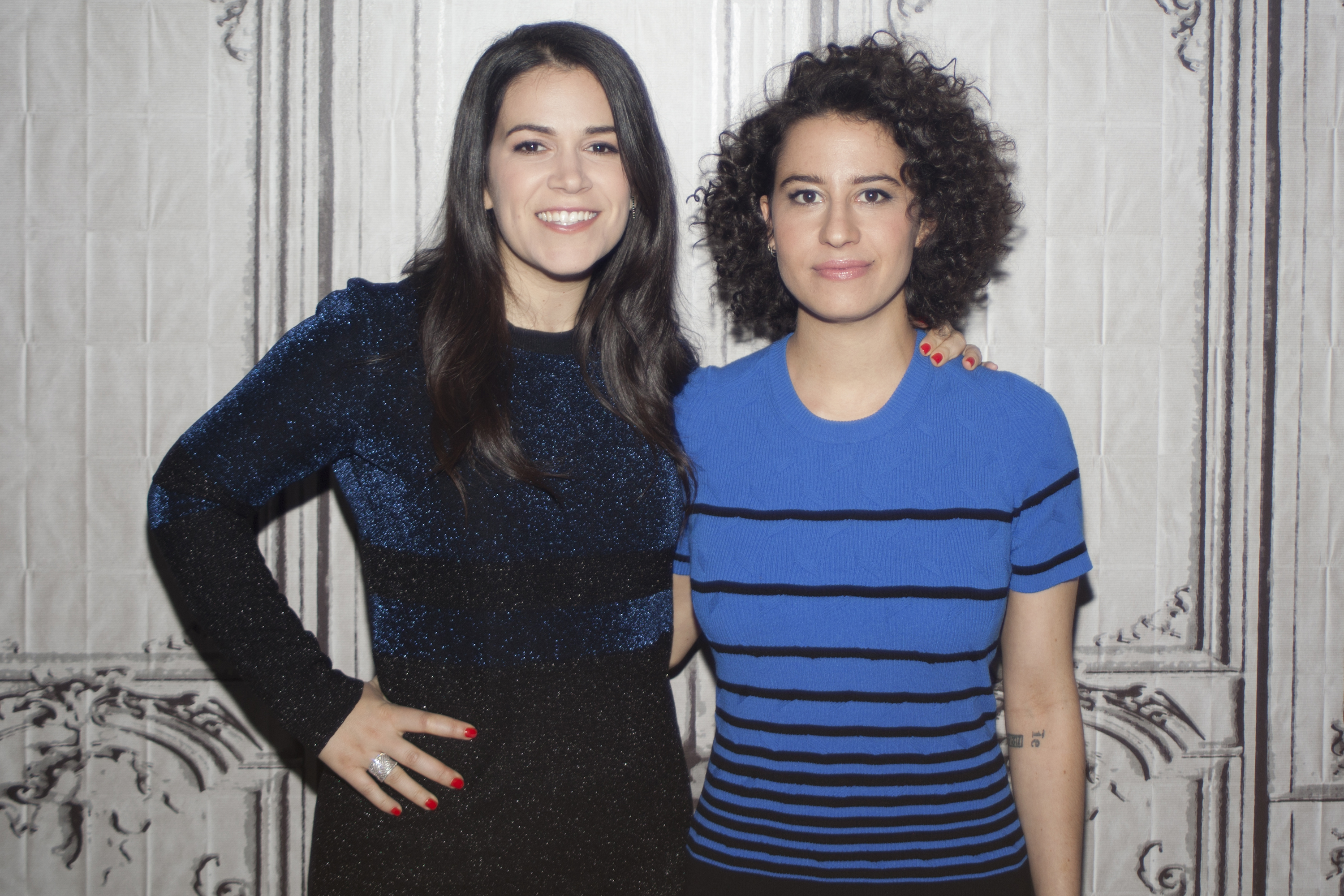 Broad City Stars Ilana Glazer and Abbi Jacobson Talk About the Most Meaningful Lessons They Learned From Their Show