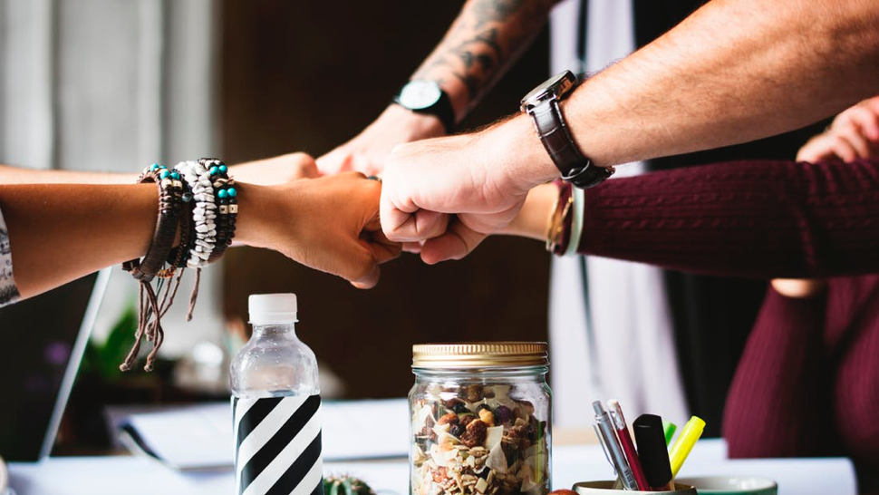 Why Team Building is so important for your Company?