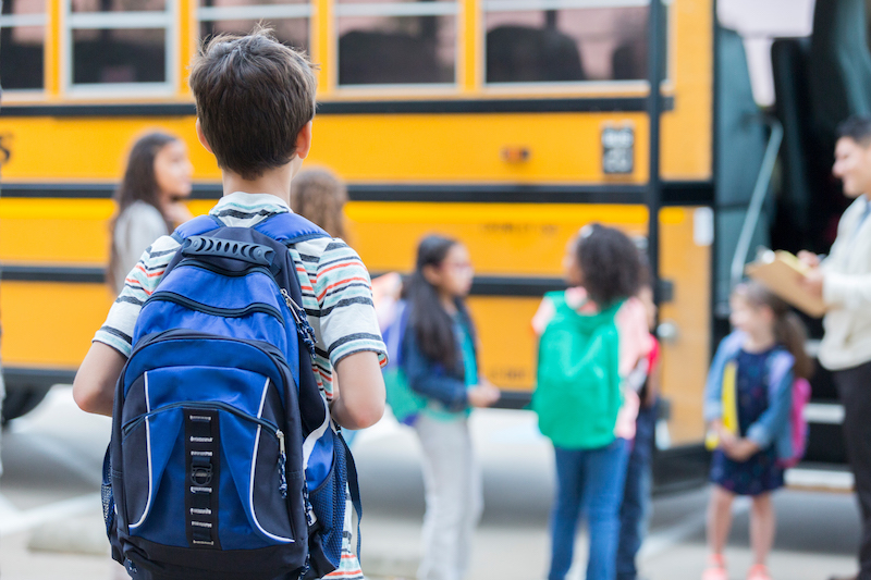 Back to School Jitters or Signs of Real Anxiety? How Parents
