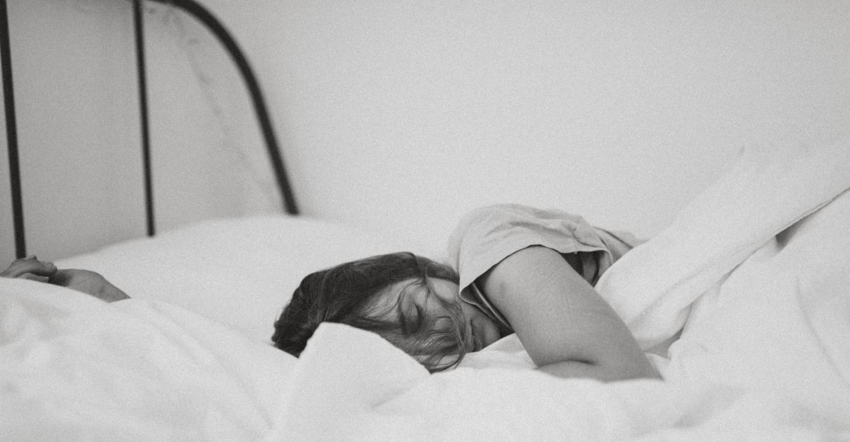 How Lack of Sleep Affects You Physically