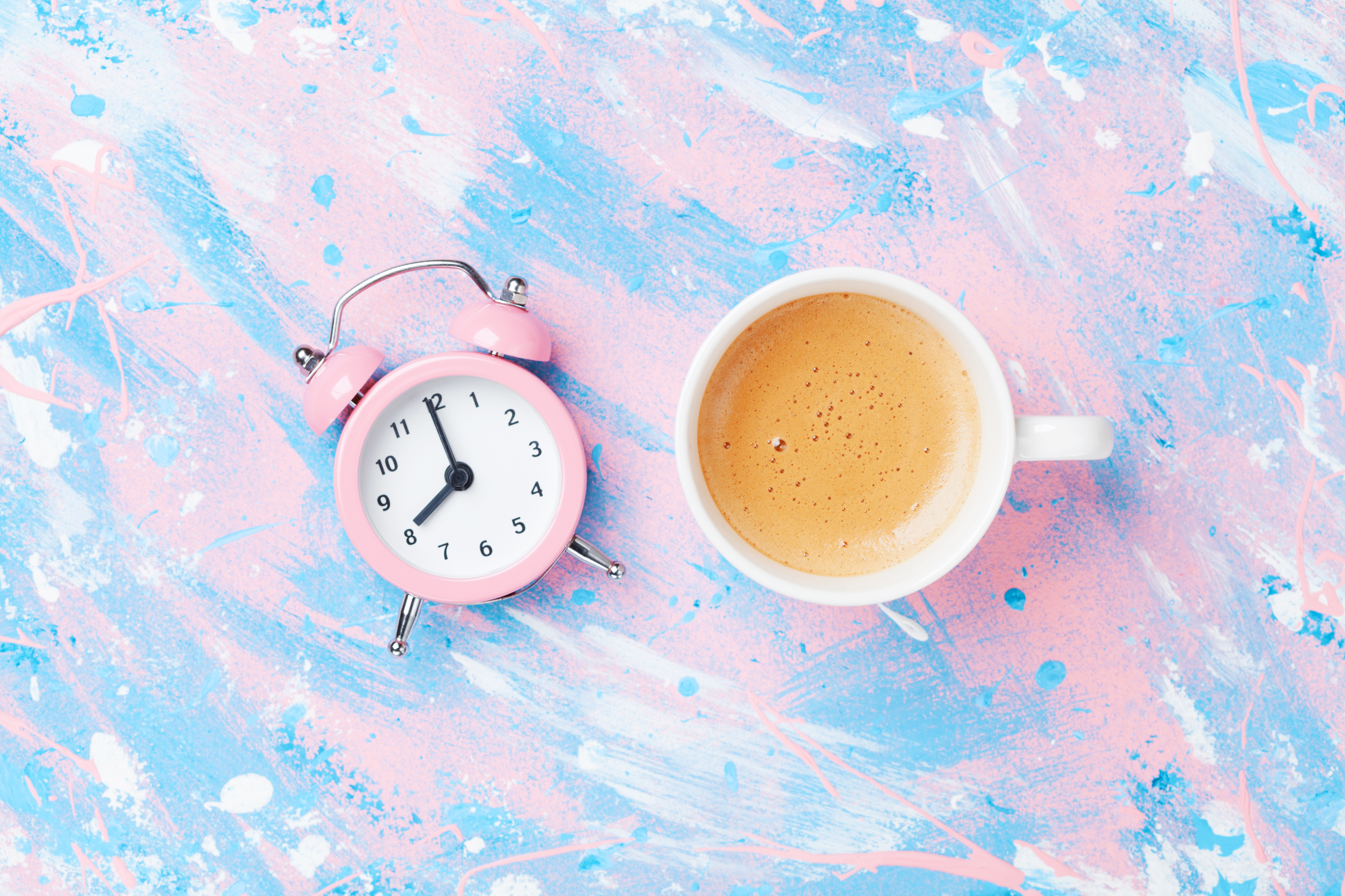 Lessons From an Author Who Has Interviewed Over 300 High Achievers About Their Morning Routines