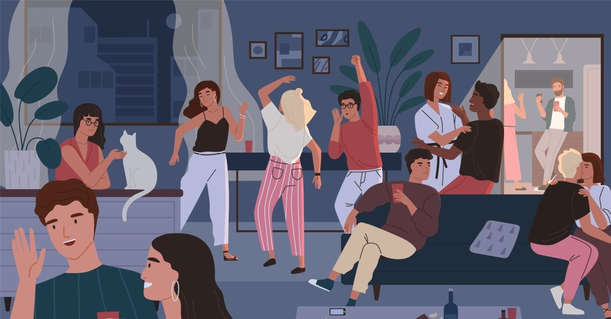 Both Introverts and Extraverts Feel Drained From Socializing — Here's How to Deal