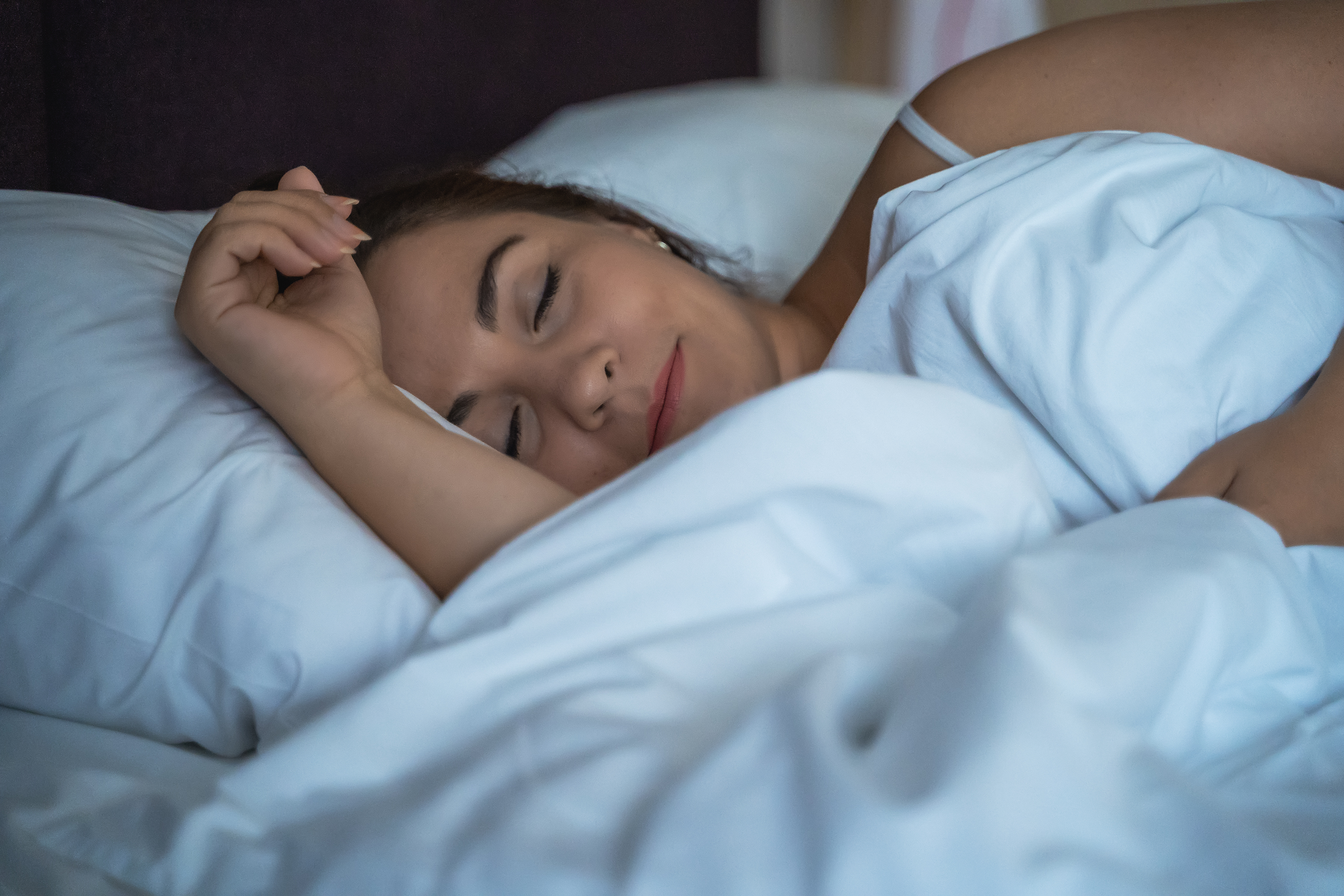 Suffering from Insomnia? — A Guide on How to Fall Asleep Faster