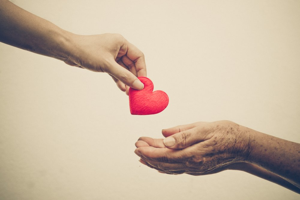 How Giving Can Transform You