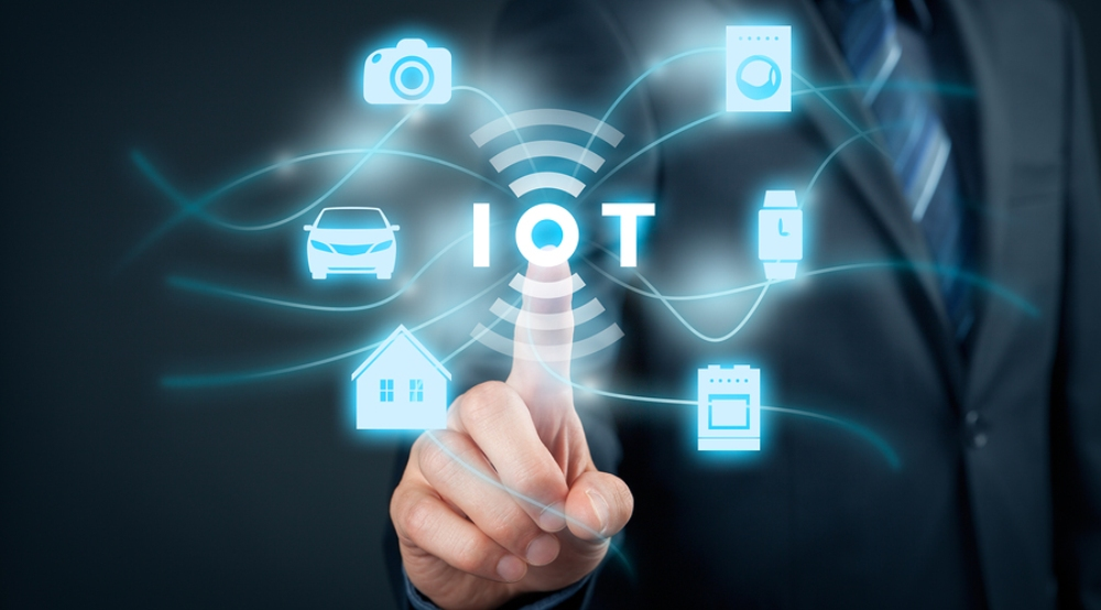 The Future of IOT: 4 Predictions about the Internet of Things
