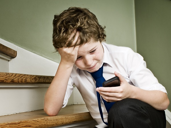 How To Protect Your Children And Teens From The Stress of Cyberbullying