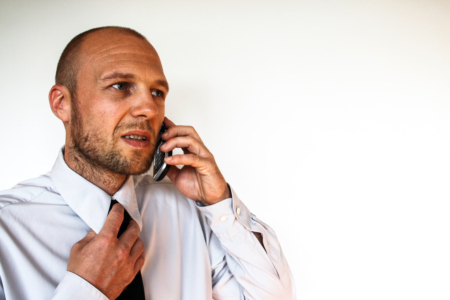 Is Stress Keeping You From Enjoying Being a Business Owner?