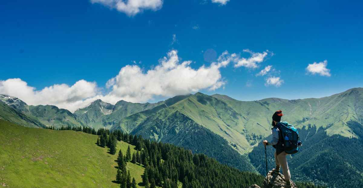 Philippe Warnery On How Hiking Connects You to the Outdoors and is Good for Your Well-Being
