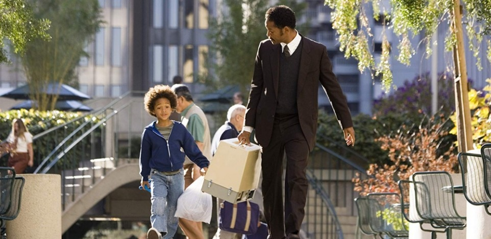 Image result for pursuit of happyness