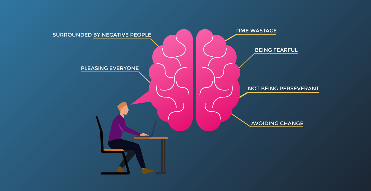 7 things mentally strong people avoid