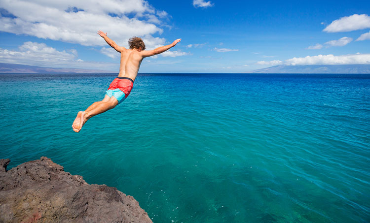 9 Deceptive Thoughts Preventing You From Leaving Your Comfort Zone