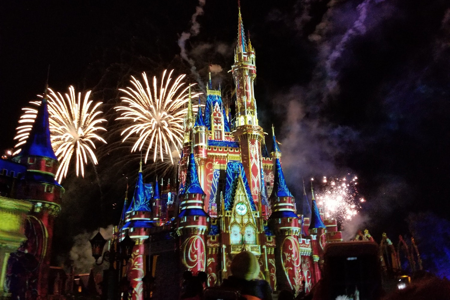 Why You Need a Disney Vacation Without the Kids