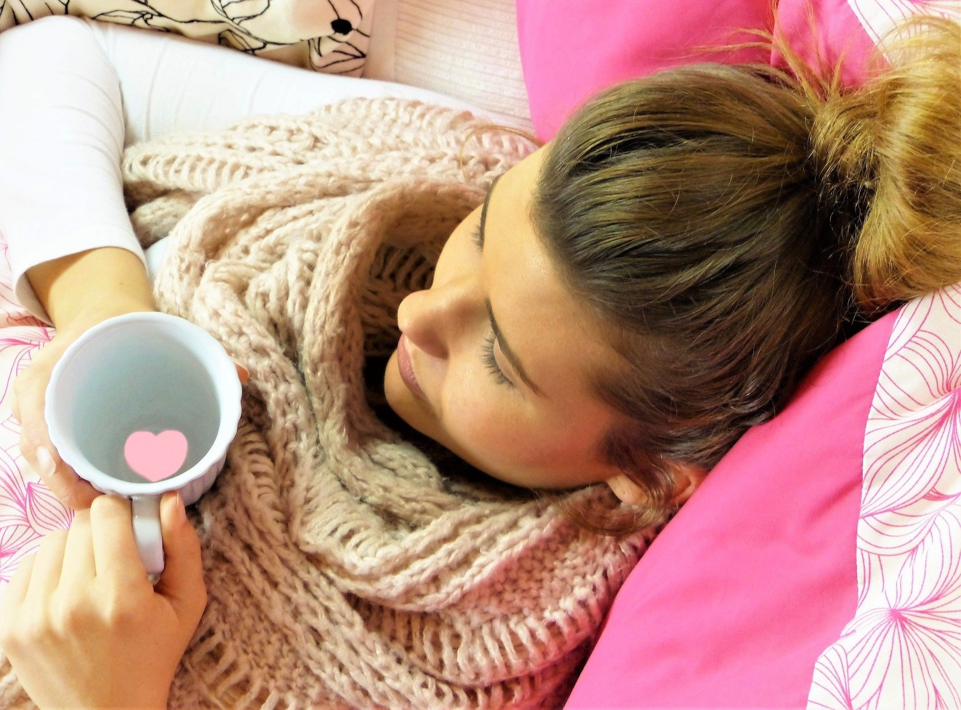 Lessons I've learned from being ill