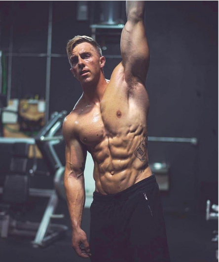 Man Who Is Revolutionizing the Fitness Industry