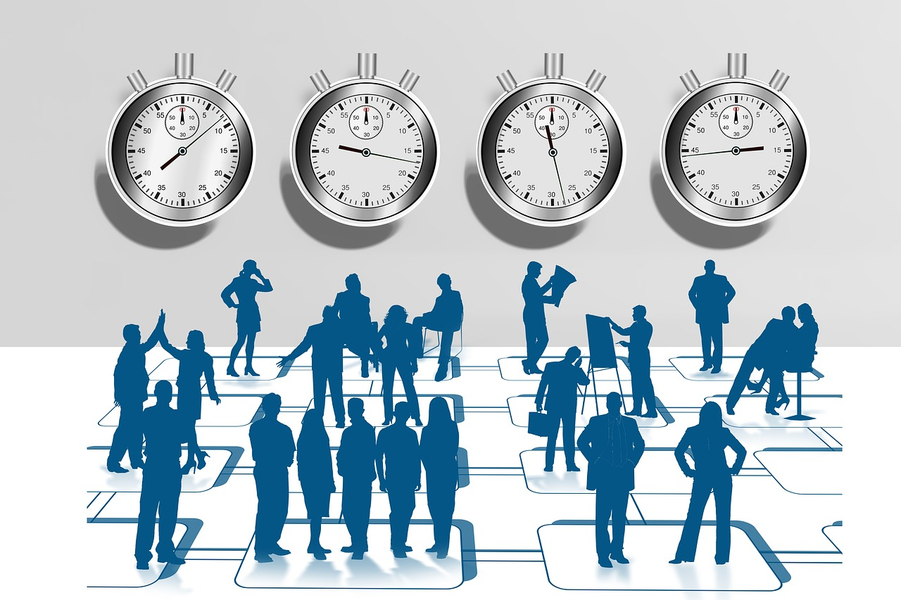 Time Management Tips for Those Who Hate Managing Time