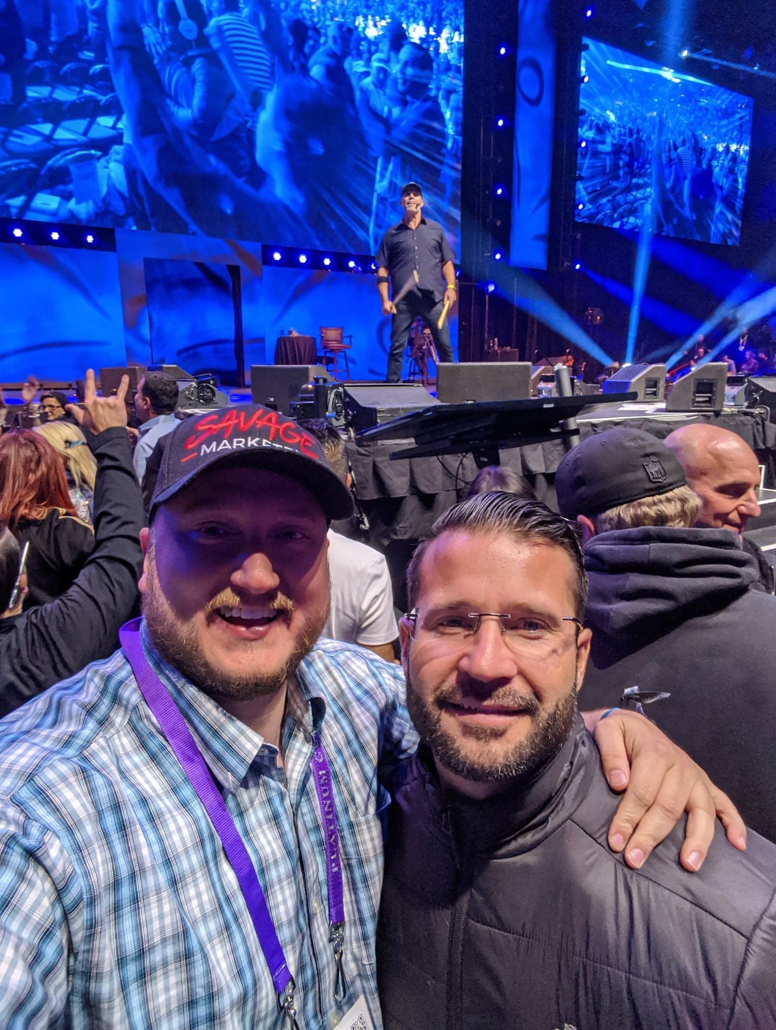 The Cult of Tony Robbins | by Jeff J Hunter