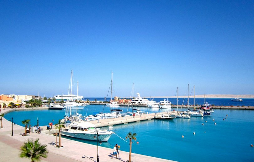 Best things to do when staying in Hurghada, Egypt