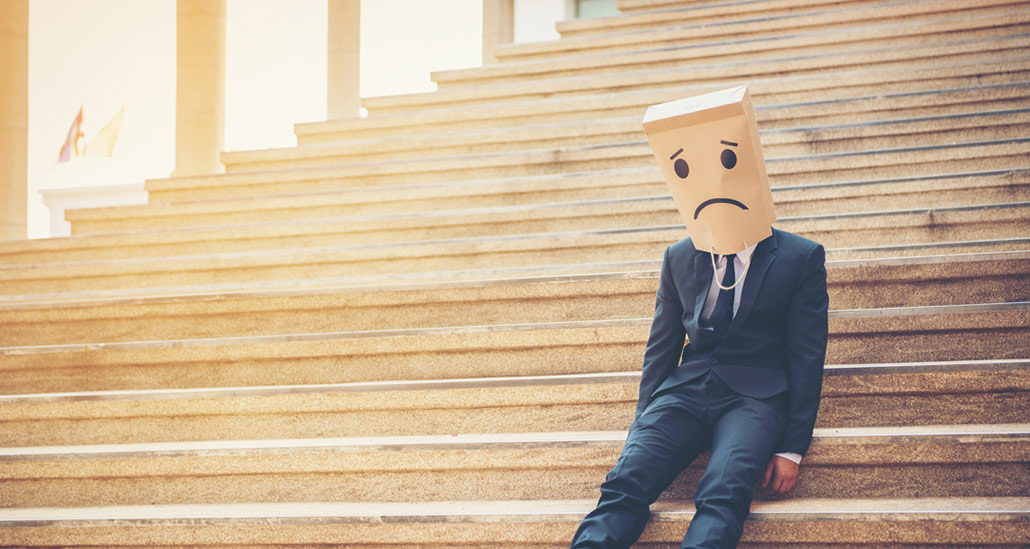 How Dropping Your Masks Helps You Thrive at Work