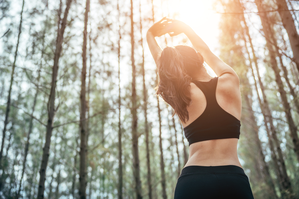 Just 35 Minutes a Day of Exercise Can Reduce the Risk of This Mental Health Scourge