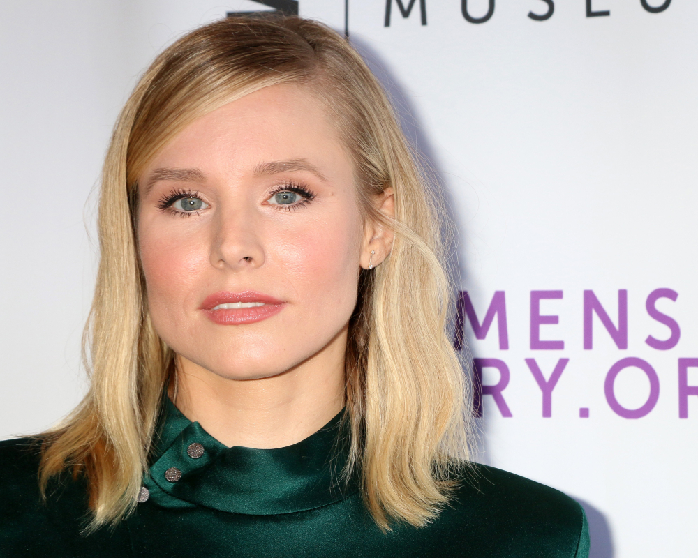 Kristen Bell Wishes She'd Opened Up Sooner About Her Mental Health Struggles: I Was 'Irresponsible'