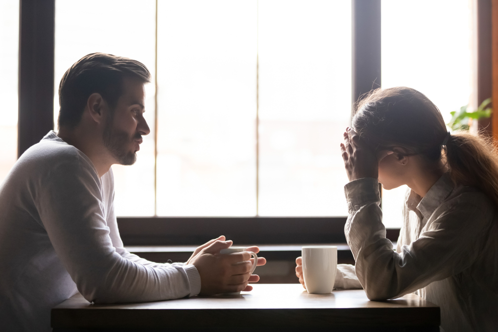 How to Handle Relationship Anxiety