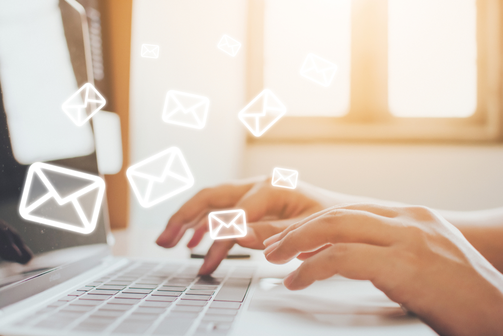 4 Things You Should Check Before Sending Out That Cold Email