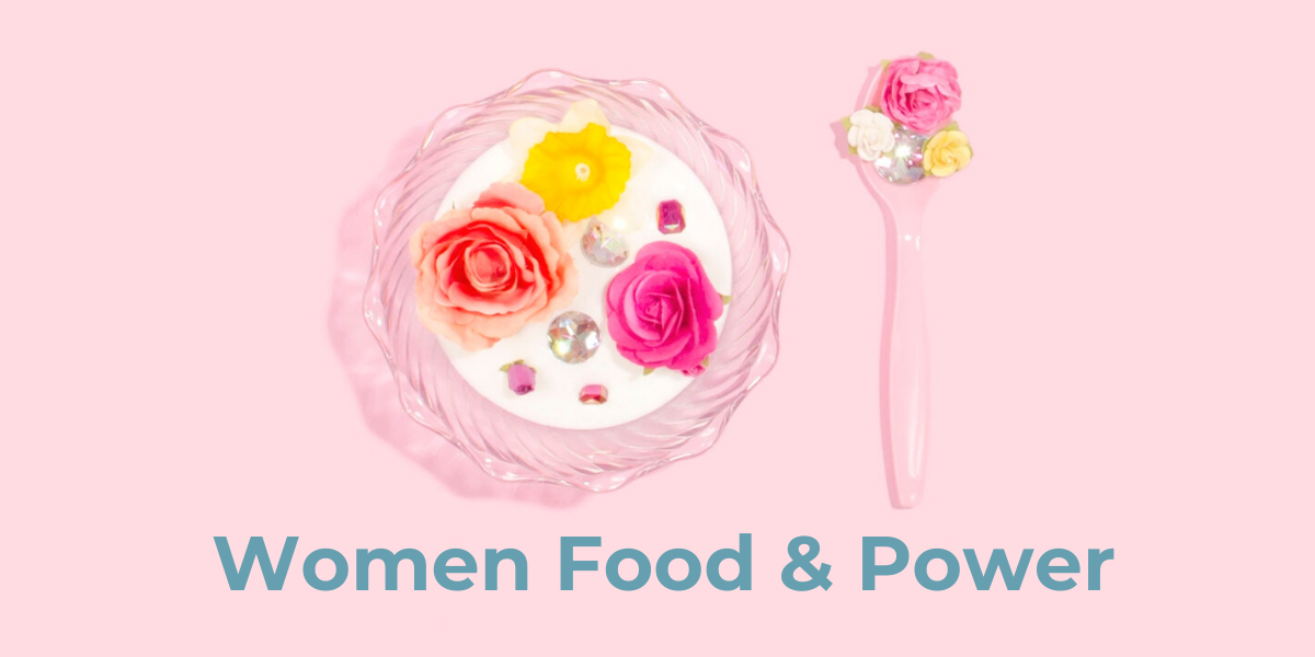 women food and power-featured