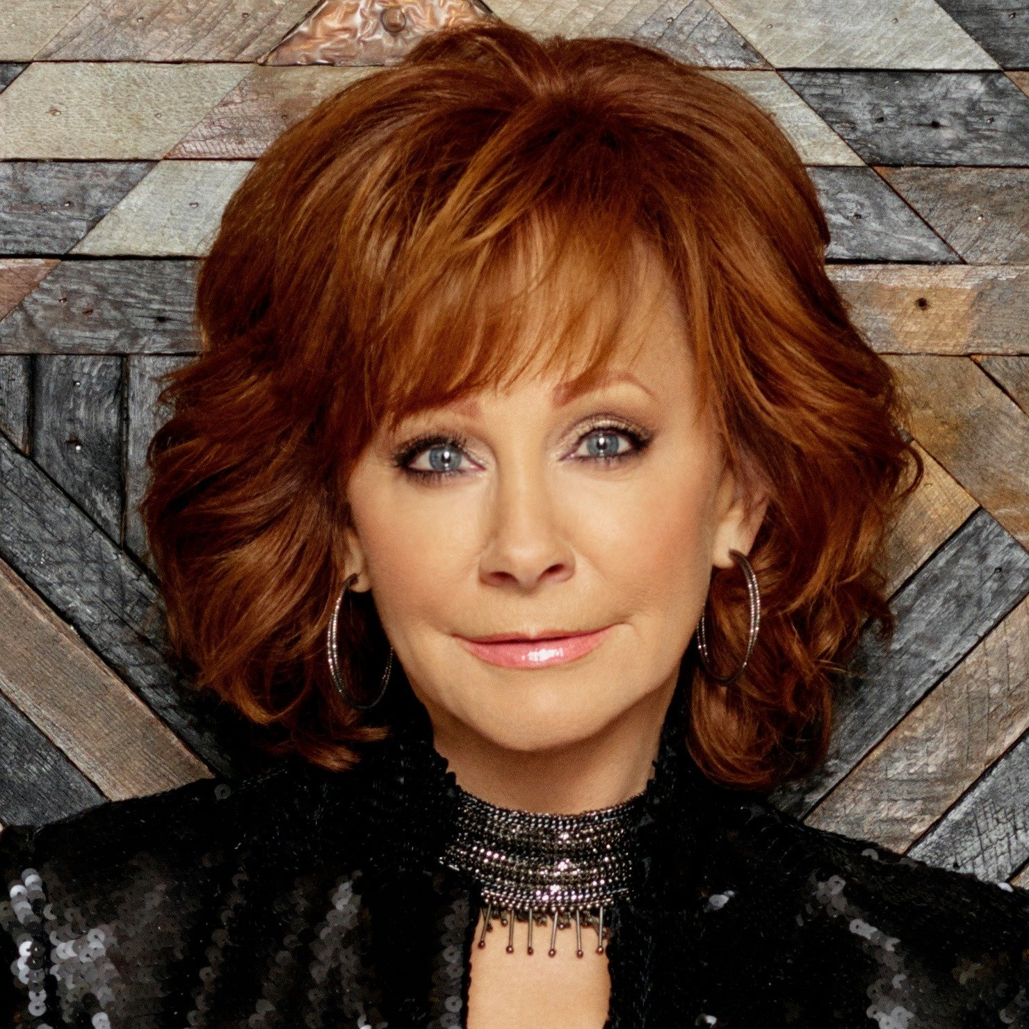 Country Music Icon Reba McEntire Shares Stories of Success, Longevity and Staying Humble