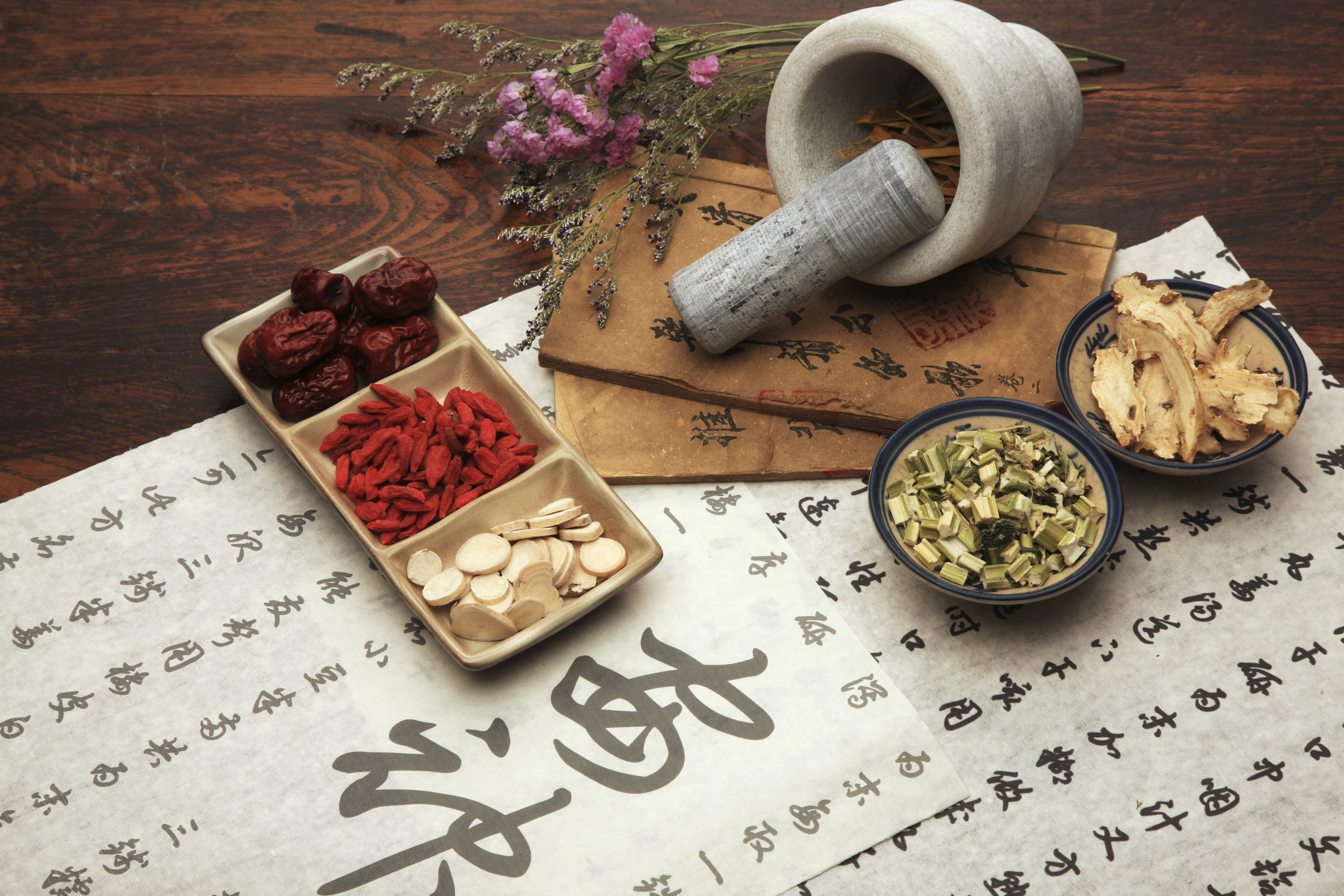 acupuncture is perfect for burnout