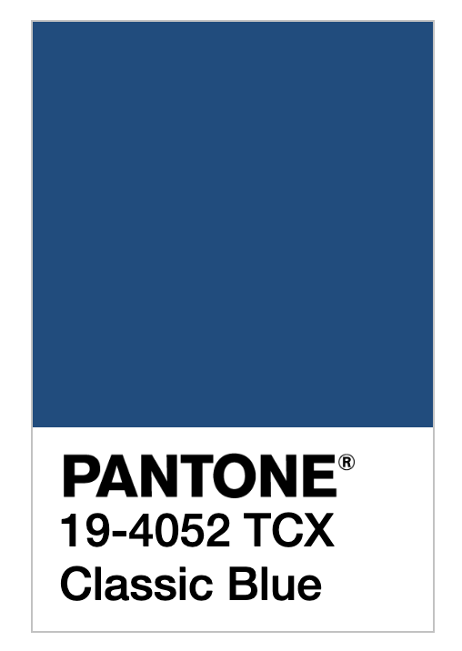 Why Pantone's Color of the Year — Anti-Anxiety Blue — Is Especially Significant for Our Well-being