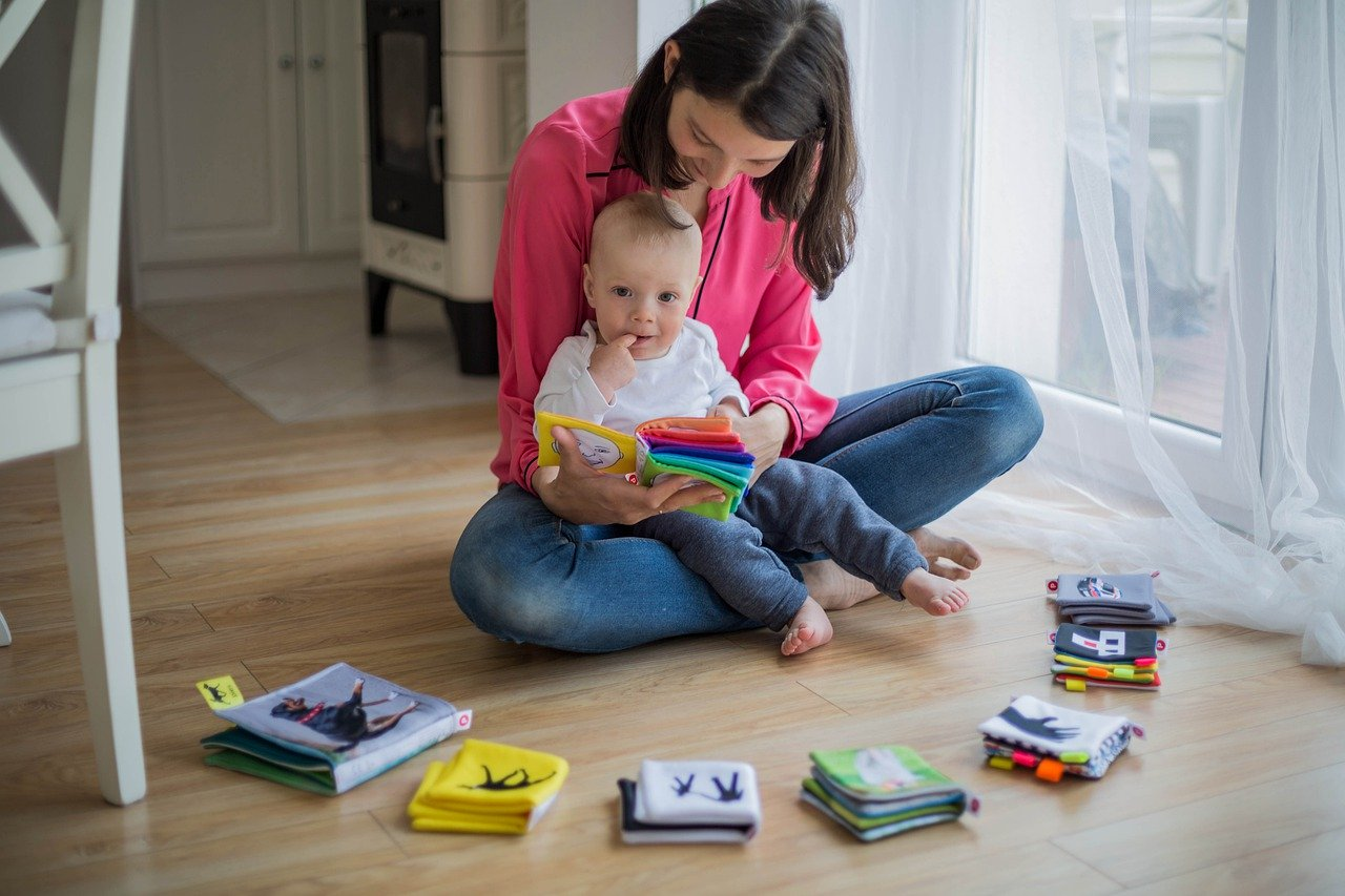 To the Mom Who Hates Playing with Her Kids You are Not a Bad Mom