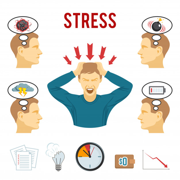 Stress Relief Tips That Are Easy To Follow